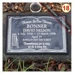 18 Bonner